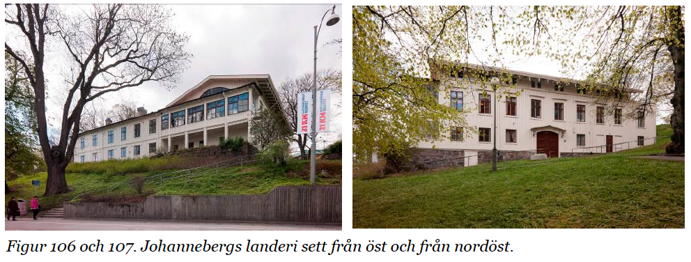 Station Korsvägen – Liseberg