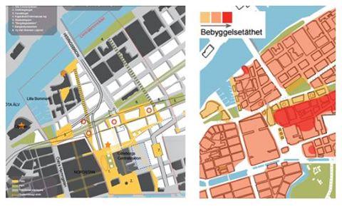 Hur påverkar Västlänken utvecklingen av Centralenområdet?
