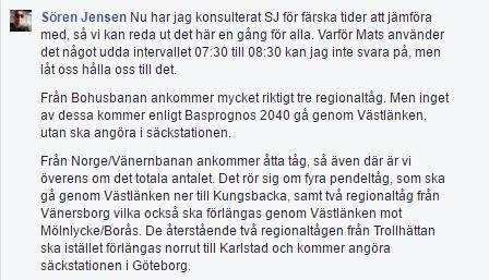 """Svar på Sören Jensens påhopp i """"FAKTAKOLL"""""""
