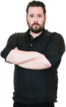 Csaba Bene Perlenberg