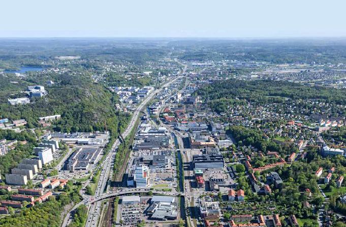 Nackdel Borås