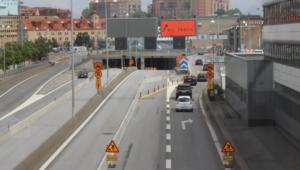 Götatunneln spräcker Västlänkens budget